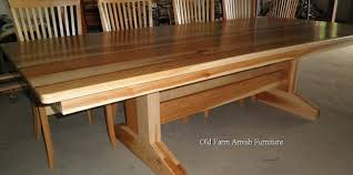 Log Dining Room Tables Table Amazing Log Dining Room Table A Rustic This Old Growth
