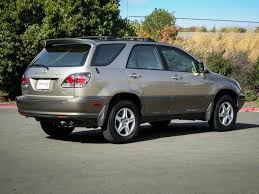 lexus rx 300 used 2001 lexus rx 300 for sale raleigh nc cary p6651a