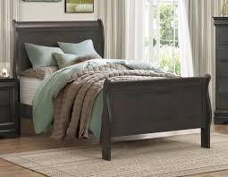 ashley furniture twin sleigh bed queen mattress frame queen