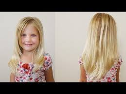 long hair with layers for tweens how to cut girls hair long layered haircut for little girls