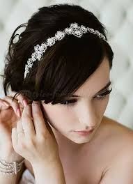 hair ribbon bridal headbands bridal hair ribbon hairstyles for weddings