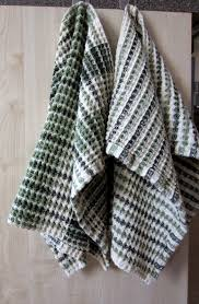 Waffle Weave Kitchen Towels Durham Weaver What Is On My Loom Hand Towels