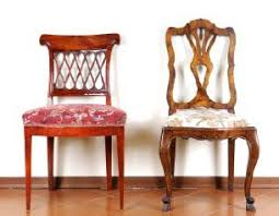 Styles Of Wooden Chairs Antique Chair Styles Lovetoknow