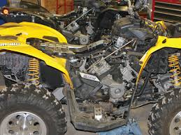 rebuilt 4 6 mustang engine 2013 atv illustrated s how to rebuild a 4 stroke engine atv