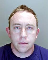 Dave Wilby was jailed for    years today The Sun