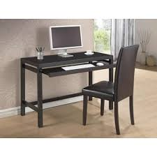 office table and chair set crown mark office desks pamela 5034 home office desk and chair set