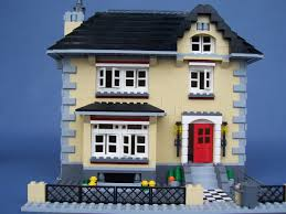 28 home creator lego creator set guide news and reviews home creator brick town talk july 2007 lego town architecture