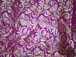wedding dress material purple brocade fabric silk fabric wedding dress fabric dress