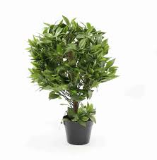 Laurel Topiary - artificial topiary trees spiral u0026 ball trees blooming artificial