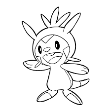 pokemon froakie coloring pages pokemon for pokemon coloring pages
