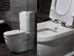 Toilet With Bidet Built In Bathroom Best Toilet Bidet Combo With Built In Bathroom Sink On