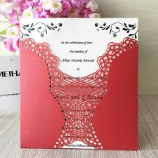 Samples Of Wedding Invitations Cards Online Buy Wholesale Sample Business Card From China Sample