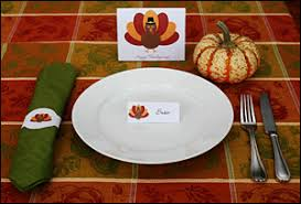 printable thanksgiving napkin rings by kate net