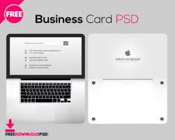 transparent business card free psd freedownloadpsd com