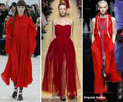 2017 color trends fashion spring summer 2017 color trends fashionisers