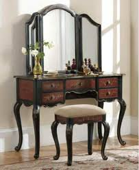 bedroom vanity bedroom vanity table set up ideas antique sets for setup throughout