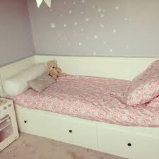 little u0027s take on ikea hemnes daybed slaapkamer pinterest