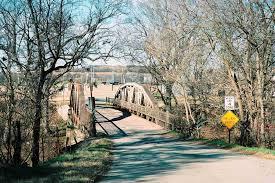 oklahoma wood oklahoma bridges wood concrete and steel bridges of oklahoma