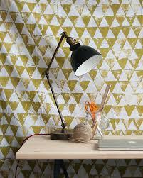 dorm diy geometric wall hanging u2013 design sponge