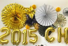 New Year Decoration Ideas 2014 by Our Festive New Years Eve Party Decor