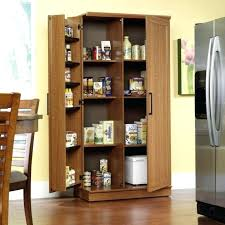Kitchen Storage Cabinets Pantry Kitchen Freestanding Pantry Thelodge Club