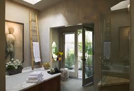 Spa Like Bathroom - spa like bathroom decor of white ultramarine fibreglass bathtub