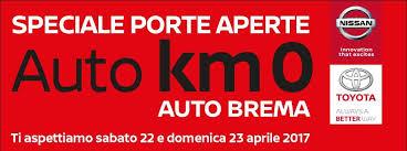 porte aperte auto porte aperte auto brema scopri le occasioni a km0 su nissan e