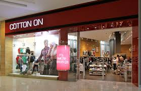 Cotton On cotton on the ultimate shopping experience dyn fashion