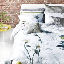 designers guild pomander dove duvet and pillowcases lighting