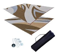 Rv Patio Rug Rv Patio Mat 9 X 18 Home Outdoor Decoration