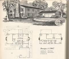 vintage home plans old west 1907 antique alter ego