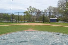 bentley college baseball merrimack college athletics