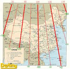 Us Map Of Time Zones by Timezones Silk Road Hitchhikers Time Zones China Kafei8 Virtual