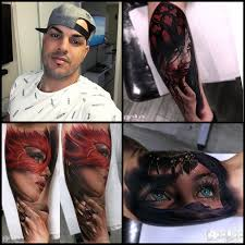 13 tattoo artists you must follow on instagram ink latino