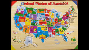 usa map puzzle for toddlers best toddler toys learn states capitals educational puzzle for