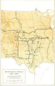 Durant Wyoming Map Saving That Barn The Restoration Of The Goodnight Barn