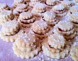 recette de cuisine allemande recettes de cuisine biscuits de noël allemands petits filous