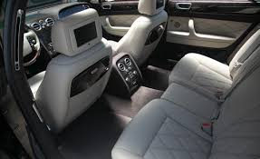 bentley limo interior car picker bentley flying spur interior images