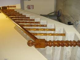 Wooden Handrail Wooden Handrails For Stairs Interior U2013 Stair Case Design