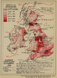 Map Of England And Scotland by Nationmaster Maps Of Ireland 11 In Total