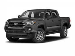 toyota tacoma for sale in az 2017 toyota tacoma sr5 for sale in peoria az