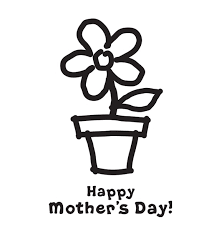 coloring pages mothers day flowers 158 best mother s day images on pinterest mother s day mothers