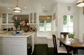 Kitchen Booth Seating Kitchen Transitional Kitchen Window Seat Transitional Kitchen Jeneration Interiors