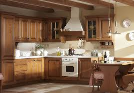China Kitchen Cabinet Manufacturer Supply Solid Wood Kitchen Cupboards - Chinese kitchen cabinet manufacturers