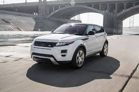 range rover land rover 2015 2015 land rover range rover evoque first test motor trend