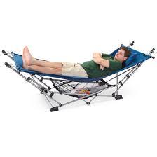 mac sports oversized instant hammock 232442 hammocks at