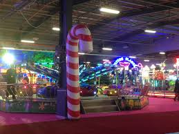 Price Of Rides At Winter Winter Manchester 2015 Review