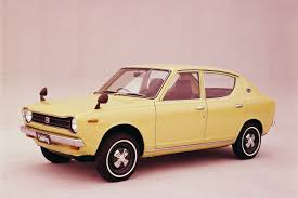 nissan datsun 1970 nissan cherry e10 f10 classic car review honest john