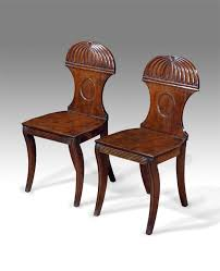 Antique Regency Dining Chairs 207 Best Antique Chairs Sofas Stools Images On Pinterest