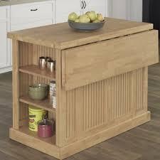nantucket kitchen island mcalester kitchen island with granite top by loon peak buy